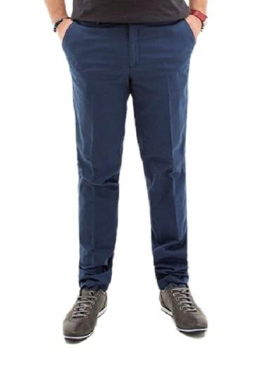 Comienzo Denim Pantolon Lacivert
